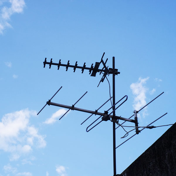 tv aerial installation in exeter