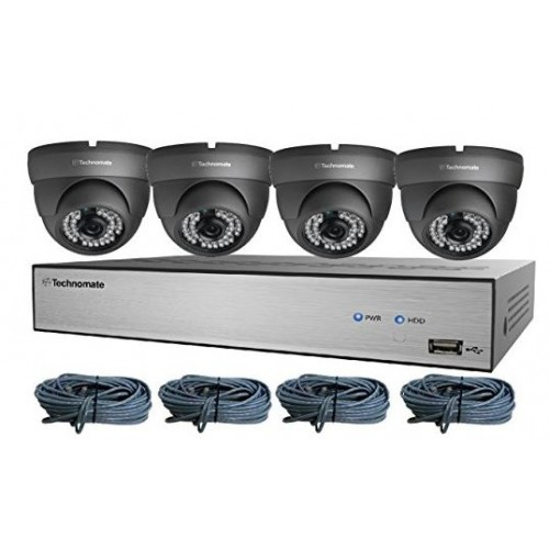 CCTV Installation Exeter